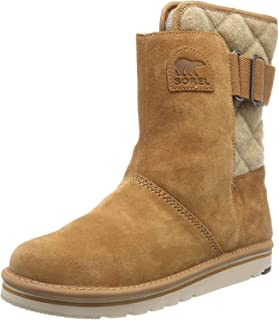 Sorel Women's Newbie Mocassins Boots