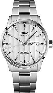 [MIDO]MIDO 手表MULTIFORT(多重字体) M0384311103100 男款 【正规进口商品】