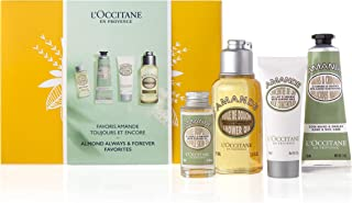 L'OCCITANE Almond Always & Forever Discovery 套装,限量版