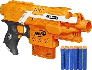 Hasbro 孩之宝 A0200EU4 N-Strike Elite Stryfe 儿童半自动冲击步枪玩具