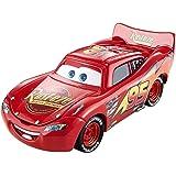 迪士尼 / 皮克斯汽车总动员闪电麦昆签名高级精密系列压铸