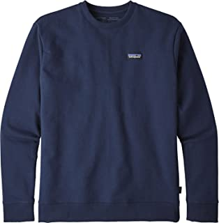 Patagonia P-6 Label Uprisal 男式圆领运动衫,男式