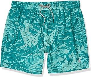Spyder 男士 7 英寸泳裤
