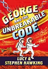 George and the Unbreakable Code (George's Secret Key Book 4) (English Edition)