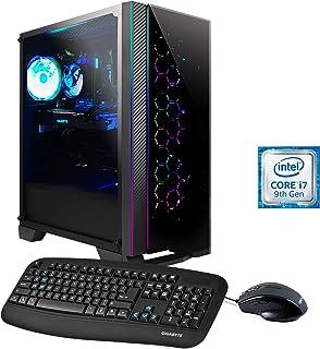 Hyrican Nova PCK06521 Intel i7-9700 16GB RAM 480GB SSD 1TB HDD RTX 2070 Super Win10