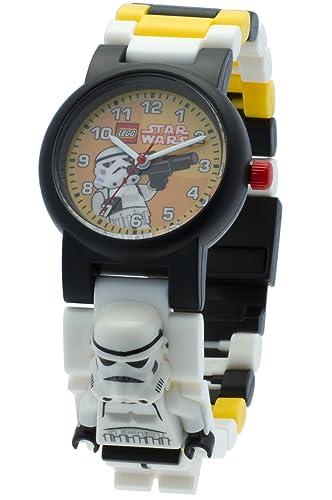 中国亚马逊: 乐高(LEGO) 星战系列 儿童手表 ¥122