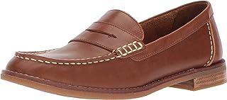 Sperry Top-Sider 女士 Seaport 乐福鞋