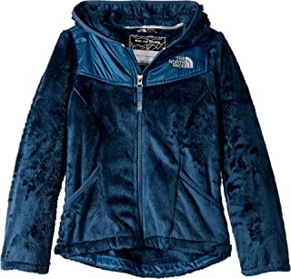 The North Face 女童 OSO 连帽衫(小童)