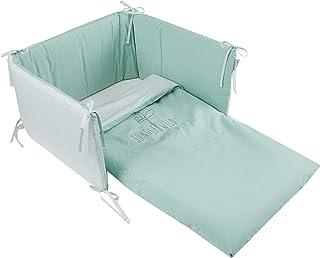Bimbi Chic F.Nord+Prot+F.Alm 中性款 - 婴儿睡袋 100X135 786 Lunas Ml0 16
