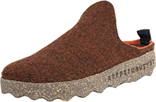 Asportuguesas 女式 Come 洞鞋(铁色,36 码欧洲码)