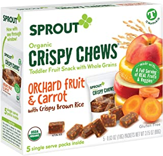 Sprout 婴儿食品