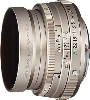 PENTAX Limited 镜头 标准~中望远定焦镜头 FA43mmF1.9 Limited K卡口 全尺寸・APS-C尺寸