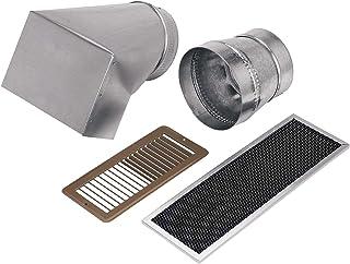 Broan-NuTone 360NDK 可选非管道Broan PM390SSP 抽油烟机电源包无管道套件