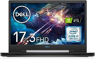 G7 17 7790Dell G7 17 7790 20Q23  3) Core i7, RTX2060, 256GB+1TB, 16GB