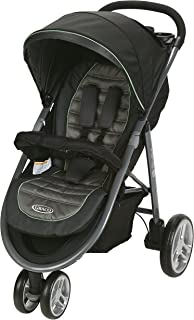 Graco aire3?click CONNECT 手推車 Ames