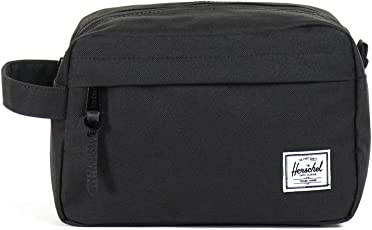 Herschel Supply Co. Chapter 男式 手拿包 10039-00001 黑色 24 * 24 * 17cm