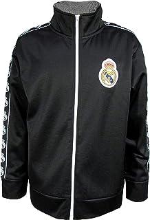 官方 Real Madrid C.F 青少年运动夹克