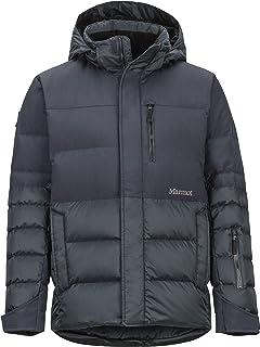 Marmot 土拨鼠 男士硬壳滑雪夹克 防风 防水 透气 Shadow