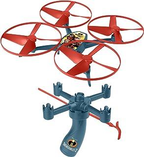 Incredibles 2 救援无人机