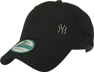 New Era 中性 帽子 MLB logo 基础款棒球帽