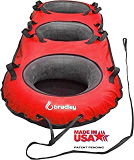 Bradley 雪花管滑面 121.92 厘米罩