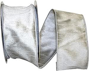 Reliant Ribbon 92975W-940-09H 打印机色带 银色 2-1/2 Inch X 20 Yards 92975W-070-40H