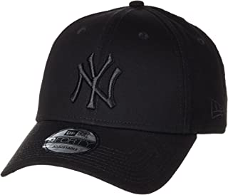 New Era 男士必备纽约洋基队 9Forty 棒球帽