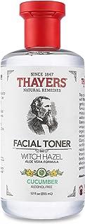 Thayers Witch Hazel Toner 含芦荟*无*壶 - 340.19 克