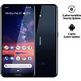 Nokia 3.2 Dual SIM 智能手机719901071341 黑色
