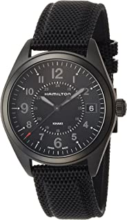 Hamilton 男式手表 H68401735