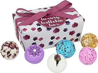 Bomb Cosmetics 奢华沐浴球 礼品包装,一盒装 (6球/盒)