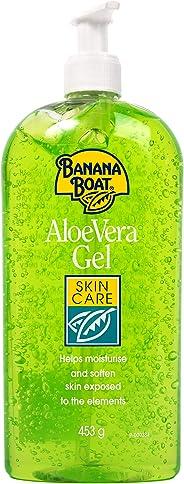 Banana Boat 香蕉船 453g芦荟凝胶