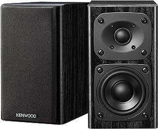KENWOOD(KENWOOD) K系列 LS-NA7 緊湊揚聲器 支持高分辨率 書架型
