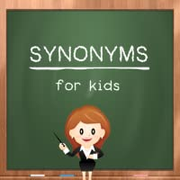 Synonyms For Kids