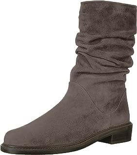 Stuart Weitzman Spartan 女士中筒靴