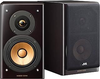 JVC 书架音箱 SX-WD7VNT [成对]