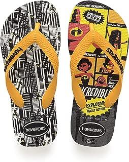 Havaianas 儿童 Incredibles 2 凉鞋(幼儿/小童)