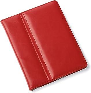 Frontgate 意大利皮革 iPad 夹克,红色