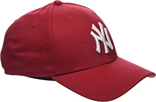 New Era MLB NY Yankees 9Forty 可调节棒球帽