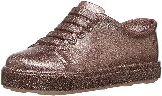 Mini Melissa Mini Be 儿童运动鞋 玫瑰闪光 12 M US 儿童