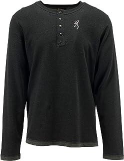 Browning 男式 Gannett 衬衫