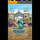 迪士尼大电影双语阅读·怪兽大学(豆瓣评分8.0分)