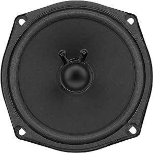 BeMatik - 扬声器 4 英寸 10W 8 欧姆 (AI007)
