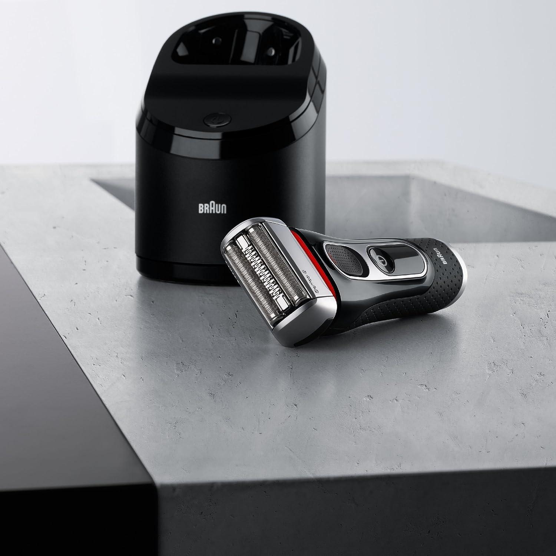 亚马逊销量第一:BRAUN 博朗 5系 5030s 电动剃须刀