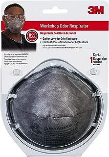 3M Workshop 防异味口罩