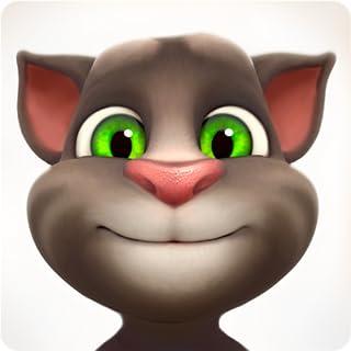 会说话的汤姆猫(免费版)