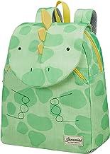 SAMSONITE Happy Sammies - Children Backpack S School Backpack, 28 cm, 7.5 liters, Multicolour (Dino Rex)
