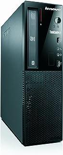 Lenovo 联想 ThinkCentre Edge 72 台式电脑(英特尔奔腾 G640 2.8GHz 处理器,2GB 内存,250GB 硬盘,DVD RW,LAN,集成显卡,Windows 7 专业版)