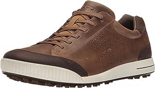 ECCO 男士 Street Retro Hydromax 高尔夫球鞋
