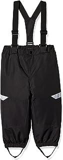 名称 IT 婴儿男孩 nitwind 长裤黑色 MZ FO SNOW 裤子